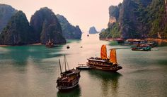 Lively Cities & Quieter Isles of Asia | Black Tomato
