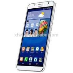 Huawei Ascend GX14G mobile phone TD-LTE/FDD-LTE/CDMA2000/GSM Android 4.4 Quad core 1.2GHz processor 6inch screen, View Huawei mobile phone, Huawei Product Details from Tianjin Star Network Technology Co., Ltd. on Alibaba.com