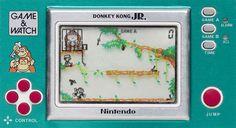 game & watch donkey kong - Sök på Google