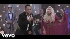 Charlie Zaa - La Pollera Colorá [Video Oficial] ft. Yuri, La Sonora Sant...