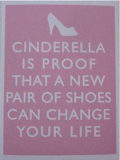 True shoe addict lol. @Jess Pearl Pearl Pearl Pearl Liu Betts Mejia   Very much so :)