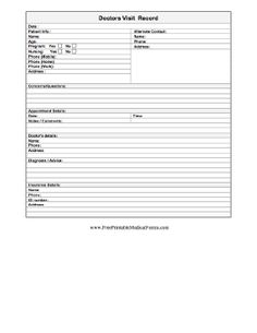 Patient Registration Form Patient Registration Form Is Used When