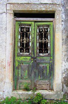 Ano Korakiana, Corfu, Greece