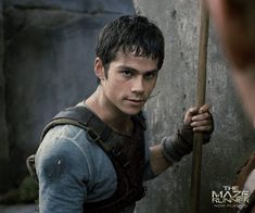 Dylan O'Brien will lead the charge to escape the Maze.