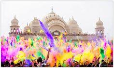 colours festival