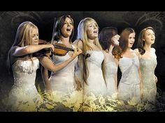 Rodolfo Belmonte Santos: Celtic Woman  A New Journey***** AMIGAS AMIGOS & F...