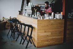 Espressofabriek   |   Amsterdam, the Netherlands