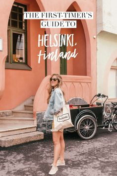 A First Timer's Ultimate Helsinki Itinerary (Plus Map!) - Live Like It's the Weekend  Helsinki travel | Helsinki, Finland | Helsinki photos | Helsinki inspiration | What to do in Helsinki | Finland itinerary | What to do in Finland | Finland travel tips |