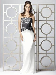 Dessy Collection Style 2849 http://www.dessy.com/dresses/bridesmaid/2849/#.VKgRkNItGUk