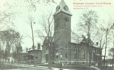 Ballston Spa, NY, Historical photos - Google Search
