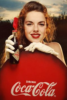 125 years of Coca-Cola   by RaduSerban #cocacola