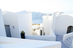 63 Beautifully Refreshing Perspective On Santorini Greece Architecture