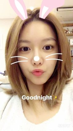 SooYoung Goodnight✨