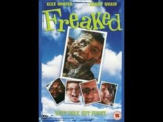 Freaked (1993 Full Movie) Join us and watch Now the LATEST FULL MOVIES ON YOUTUBE : www.YouTube.com/AntonPictures Don't Be ALONE !  www.MovieLoaders.com   thank you :)    yours, George Anton Hollywood Film Director