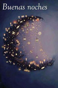 Buenas noches...dulces sueños