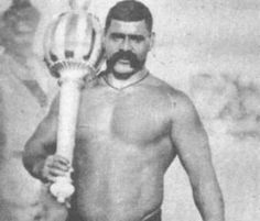 Train Like an Ancient Hindu Warrior: The Steel Mace Workout