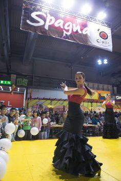 Vi mancheranno il ritmo ed il calore Spagnolo? Non temete fra un anno torniamo!! #flamenco #ballare #musica