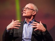 Why do we turn to nonprofits, NGOs and governments to solve society's biggest problems? Michael Porter admits he's biased, as a business school professor, but he wants you to hear his case for letting business try to solve massive problems like climate change and access to water. Why? Because when business solves a problem, it makes a profit — which lets that solution grow.