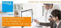 www.segurchollo.com  OFERTA SANITAS PROFESIONALES
