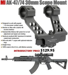 Midwest Industries, Inc. manufacturer of quality tactical rifle accessories for the Ruger Ruger and many others. Tactical Rifles, Firearms, Rifle Accessories, Ar Rifle, Submachine Gun, Ak 47, Custom Guns, Cool Technology, Assault Rifle