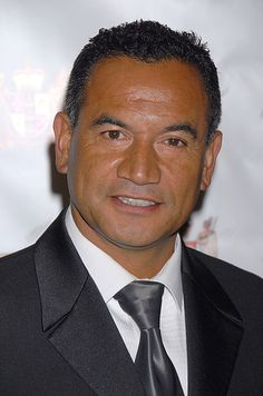Temuera Morrison | 29 Polynesian Celebrities Who Are Taking Over Hollywood