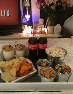 fun ideas for couples at home