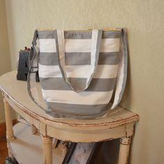 handmade busy mom's crossbody purse/tote by LittleDivasCreations