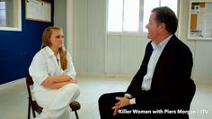 Piers Morgan: This Girl Is Too Hot to Slaughter Her Family