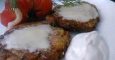 Tapas, Mashed Potatoes, Muffin, Breakfast, Ethnic Recipes, Food, Whipped Potatoes, Morning Coffee, Smash Potatoes