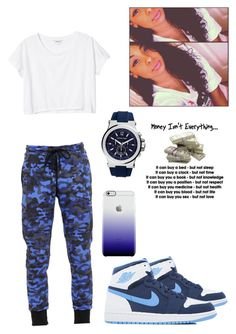 """""""Friday the 13th"""" by jahnya ❤ liked on Polyvore"""