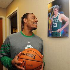 NBA Top Ten photos of 2011/12