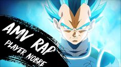 AMV Rap: Vegeta | A Vingança do Príncipe | (Dragon Ball Super) | MHRAP