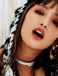 "minnie in ""oh my god"" : the g is silent Kpop Girl Groups, Korean Girl Groups, Kpop Girls, Aesthetic Beauty, Aesthetic Gif, Korean Beauty, Asian Beauty, My Girl, Cool Girl"