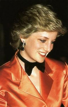 Princess Diana Spencer Pictures
