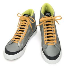 Shoe lacing site....lots of different ways to lace up your shoes...