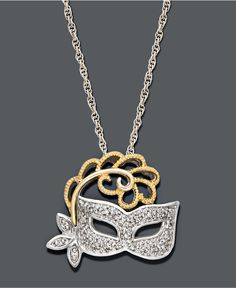 I want want want this necklace
