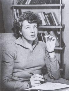 Annie M.G. Schmidt, 1950
