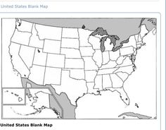 29 Best Map of USA images