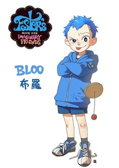 Bloo is listed (or ranked) 12 on the list 21 Non-Human Cartoon Characters Reimagined As Humans Anime Vs Cartoon, Cartoon Kunst, Cartoon Games, Cartoon Movies, Cartoon Shows, Disney Characters As Humans, Desenhos Cartoon Network, Foster Home For Imaginary Friends, Cartoon Crossovers