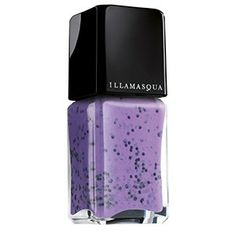 Speckle is a speckled lilac finish, nail varnish from Illamasqua. Gorgeous!!