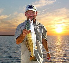 Capt. Alan Pereyra Topp Dogg Guide Service 9301 Broadway St, Galveston, TX 77554