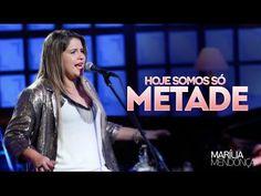 Marília Mendonça - Hoje Somos Só Metade - Vídeo Oficial do DVD - YouTube