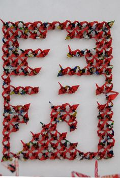 renzuru origami cranes