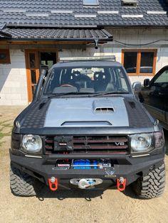 3.5 24v v6 Mitsubishi Suv, Mitsubishi Shogun, Ford Raptor Accessories, Offroad, Montero Sport, Car Stuff, Vehicles, Cars, Motorbikes