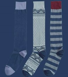 Urban blues  socks bundle |Doormind