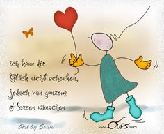 But it is only up to you whether I am happy or not happiness from the heart - Brenda O.-Doch es liegt an nur an Dir ob ich glücklich bin oder nichtvon Herzen Glück – Brenda O. But it& only up to you whether I& happy or … - Sister Birthday Quotes, Sister Quotes, Happy Birthday Wishes, Birthday Greetings, Friend Quotes, Happy B Day, Im Happy, Event Planning Design, Happy Paintings