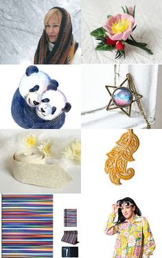 Made by hands by Katarzyna Blachowicz on Etsy--Pinned with TreasuryPin.com