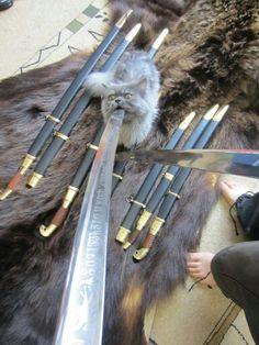 Sword stopper