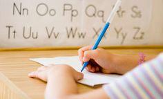 Developmental Milestones For Handwriting In School Children