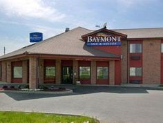 Boone (IA) Baymont Inn & Suite Boone United States, North America Set in a prime location of Boone (IA), Baymont Inn & Suite Boone puts everything the city has to offer just outside your doorstep. The hotel offers guests a range of services and amenities designed to provide comfort and convenience. All the necessary facilities, including free Wi-Fi in all rooms, 24-hour front desk, car park, family room, newspapers, are at hand. Comfortable guestrooms ensure a good night's sle...